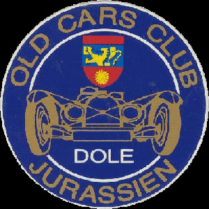 Lien vers le Old Cars Club Jurassien